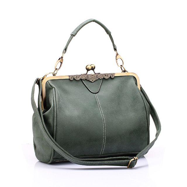 c7a52c40e83a Vintage Women Messenger Bags Small Retro Crossbody Shoulder Bags ...