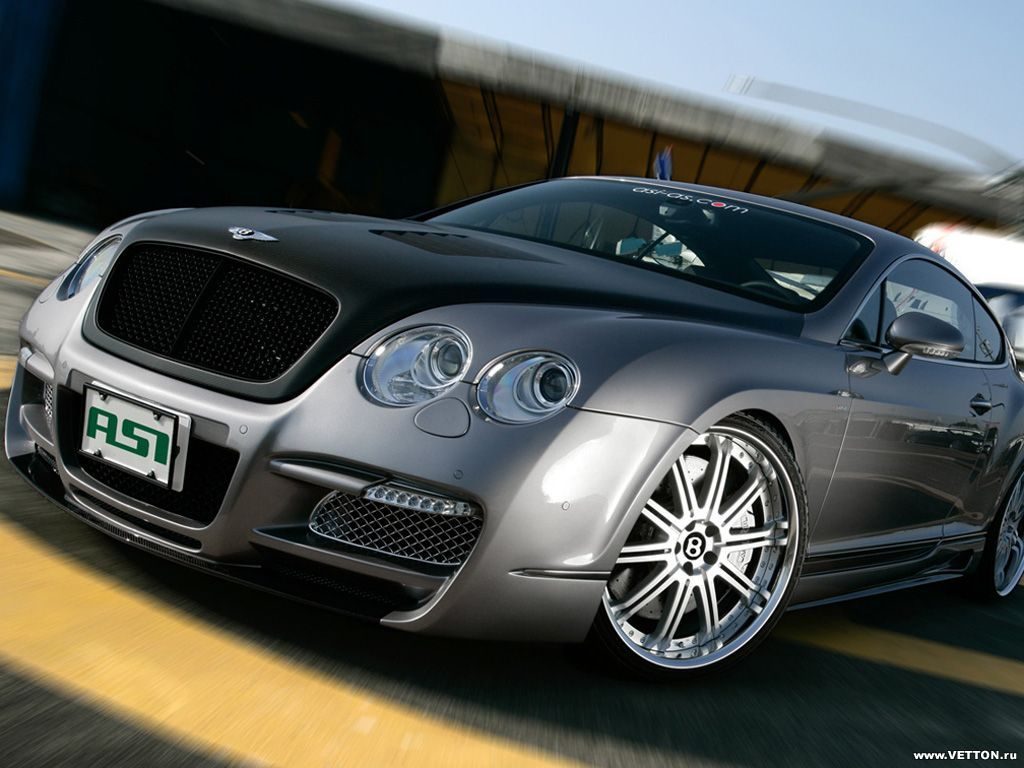 new style story wraps bentley art car swanky classic continental combines classy around gt s looks luxury tech with