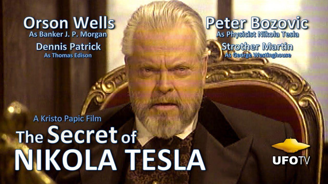The Secret Of Nikola Tesla Hd The Movie Nikola Tesla
