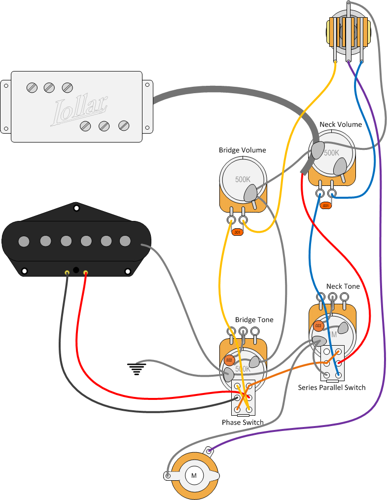 Wiring Diagram For A 72 Fender Thinline Telecaster Free Download Bronco Guitar M86dp 7851014 Pixels T Pinterest Guitars At