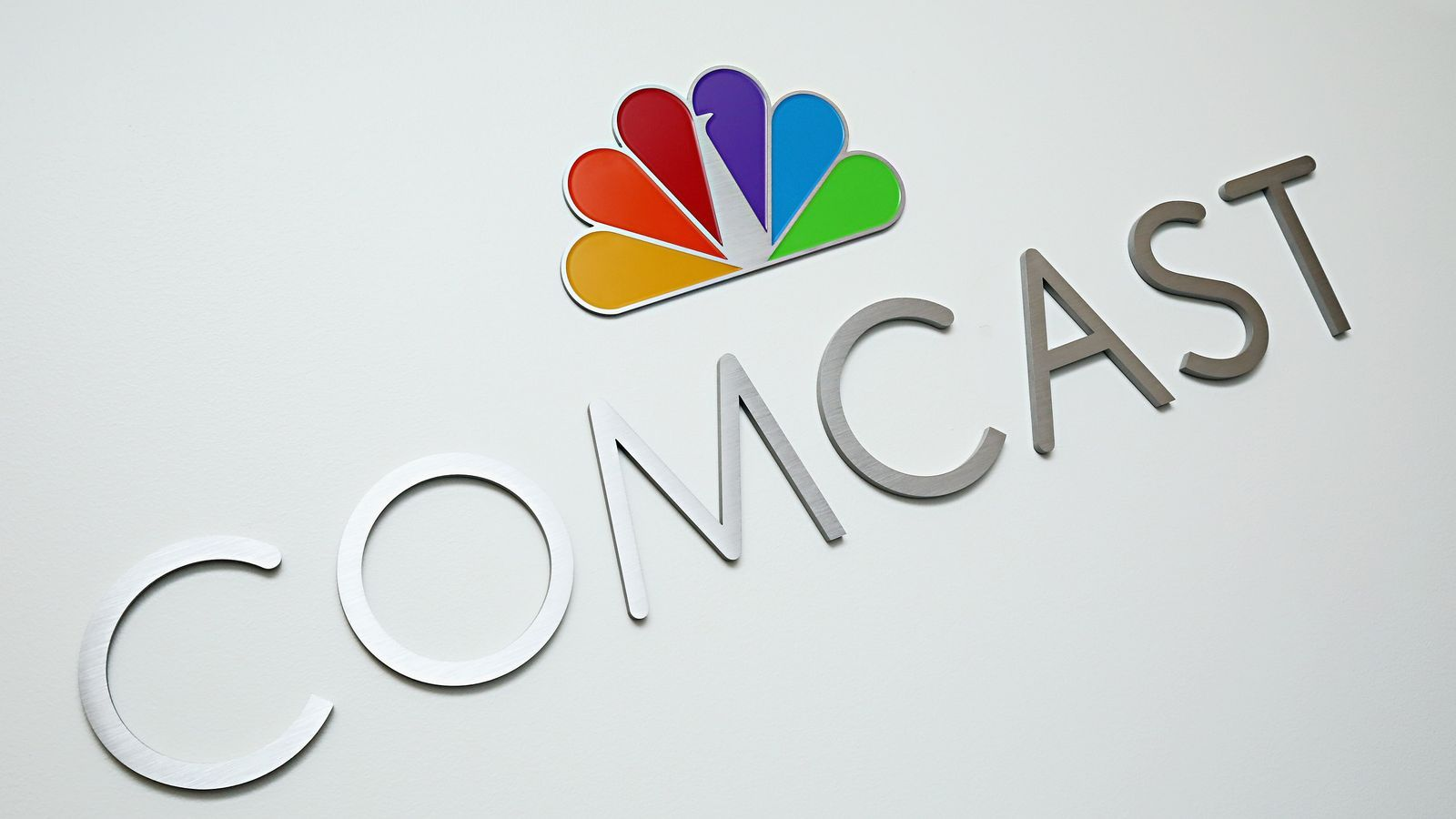 Comcast did great last year by only losing 36,000 TV