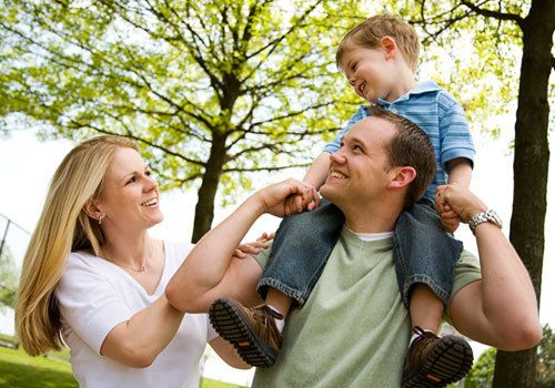 15 Habits of Healthy Families | Universal life insurance ...