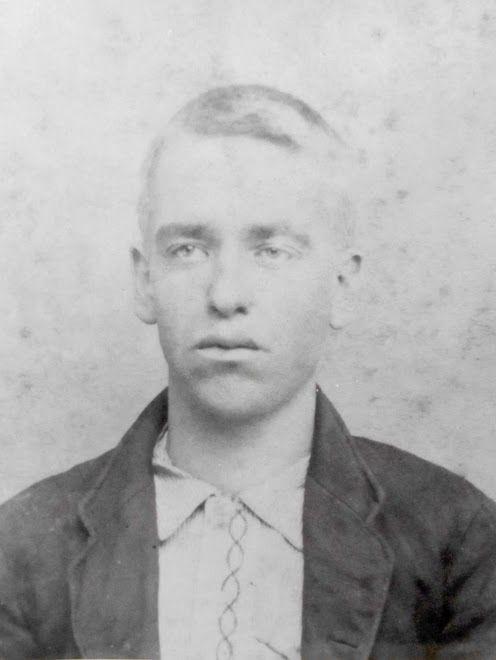 photos of roseanna mccoy   Hatfield & McCoy Archives   Eastern Kentucky Ancestry - Lee, Breathitt ...