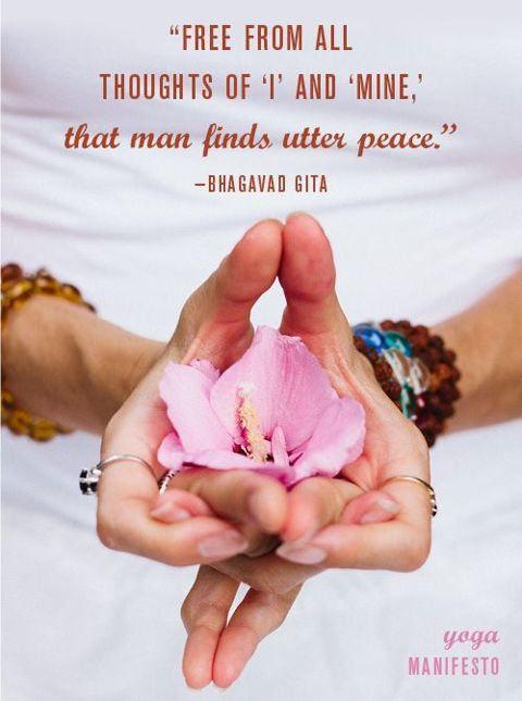 Truth Peace Love