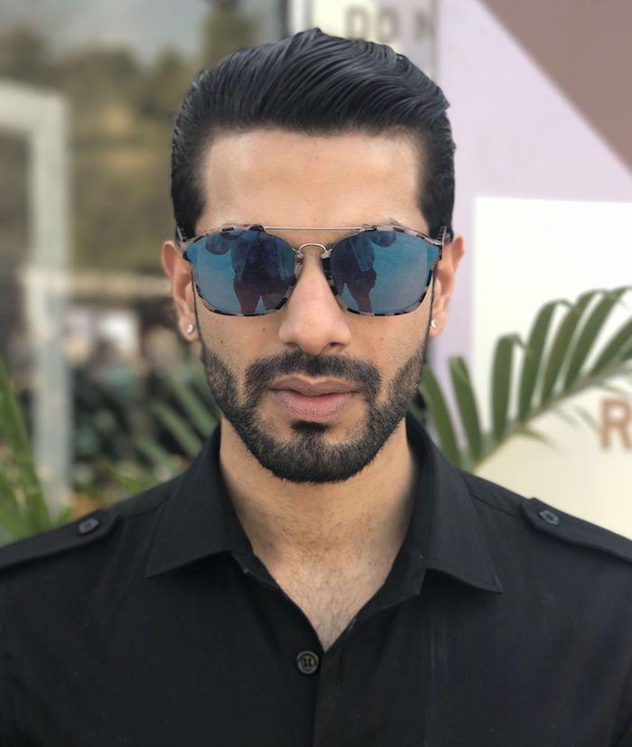 Le célèbre Un style de barbe au poil pour chacun | Mode Homme | Pinterest @QA_27