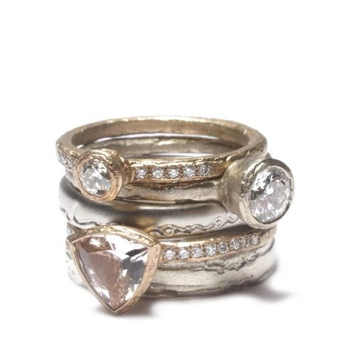Diana Porter Contemporary Bespoke Designer Jewellery in Bristol