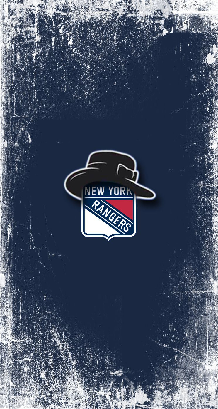 new york rangers iphone wallpaper | let's go rangers!!! | pinterest