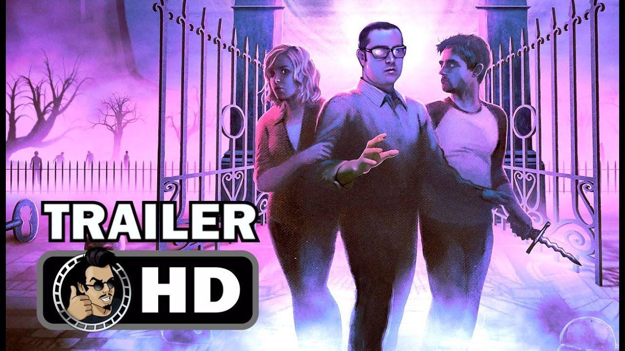 the demoniacs 1974 trailer