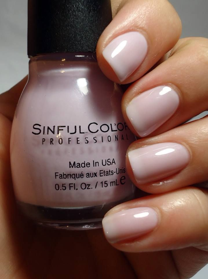 $1+shipping Sinful Colors Cupid\'s Arrow | nails | Pinterest | Sinful ...