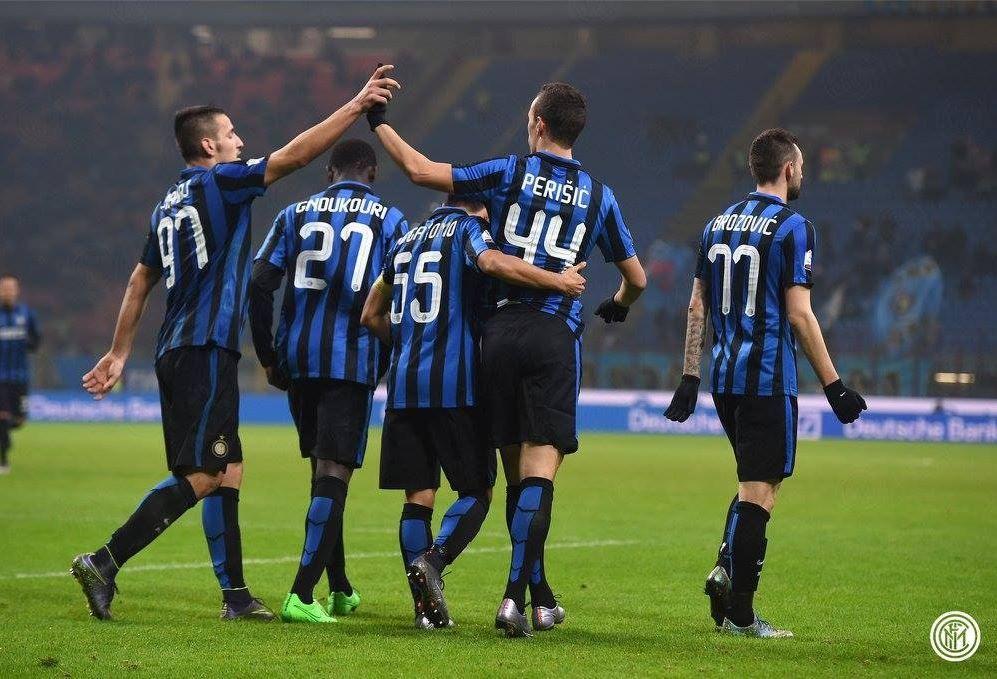 Tim Cup Ottavi Inter milan, Calcio, Sport