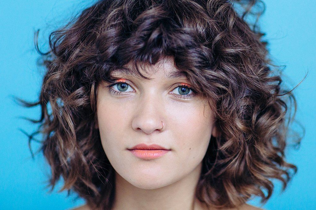 The Best Products for Curly Hair | Hairstory | Damp hair ...