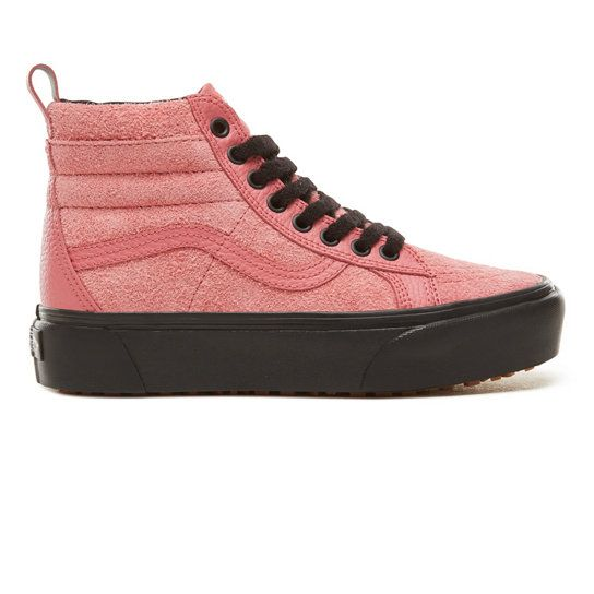 834a90977c7 Sk8-Hi Platform MTE Shoes in 2019