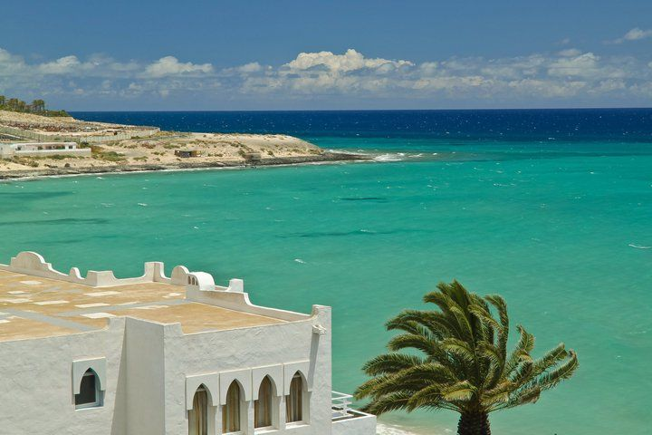 Canary Islands Beaches Real Estate and Property News