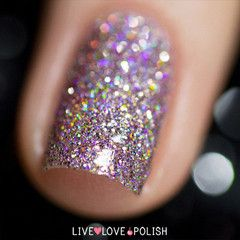 Swatch of Fun Lacquer Prima Donna (H) Nail Polish (Limited Edition 1st Anniversary Collection)