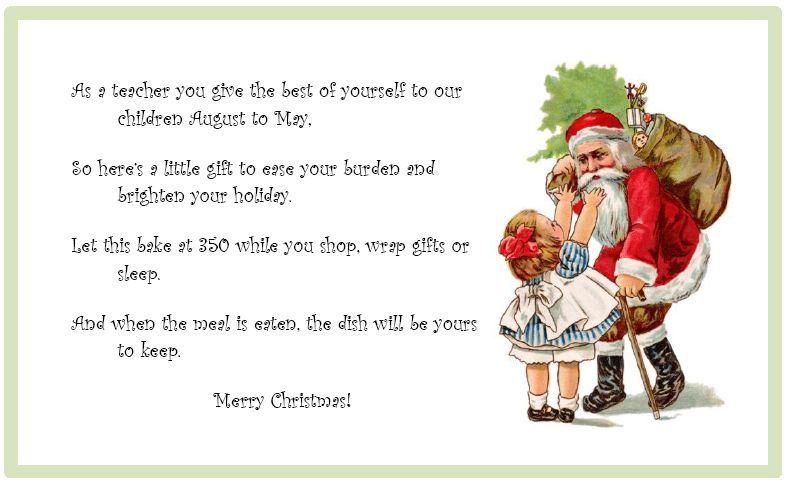 Christmas greeting card for teachers christmas pinterest christmas greeting card for teachers m4hsunfo