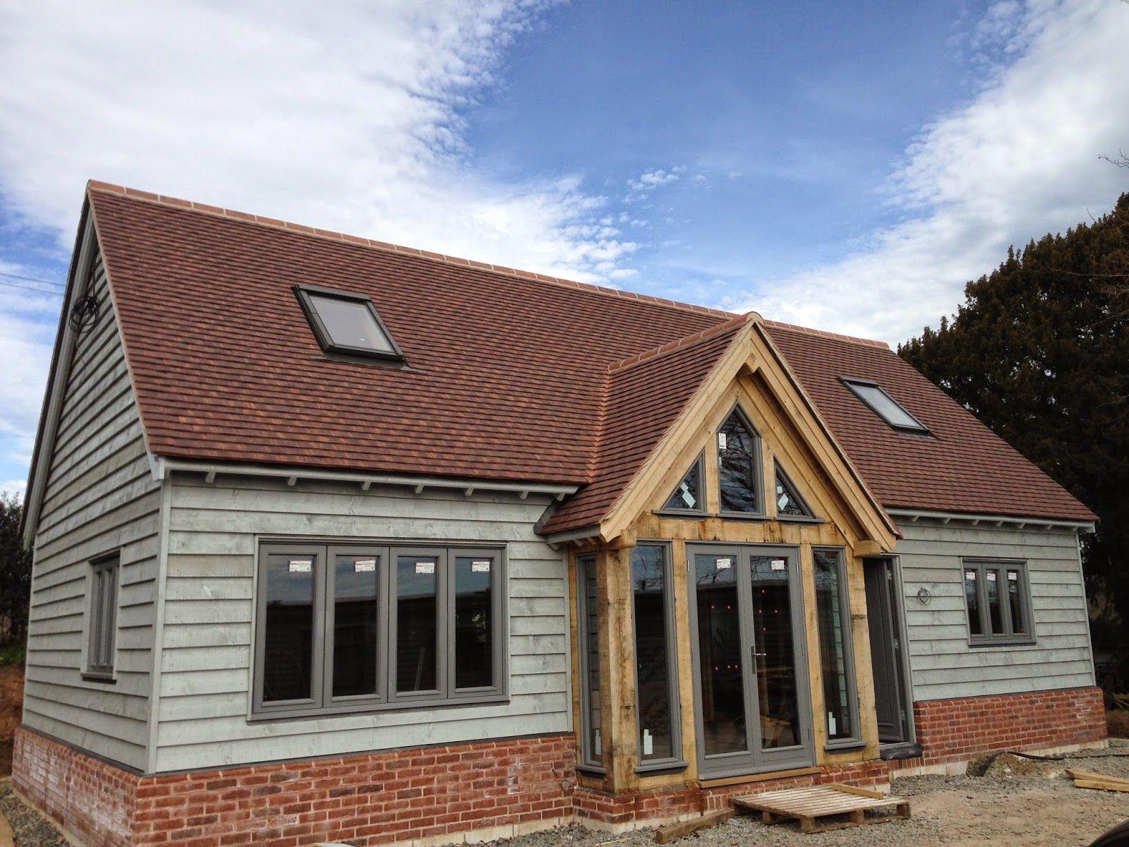 WR Cedar Shadowgap | Home ideas | Cedar cladding, Western ...