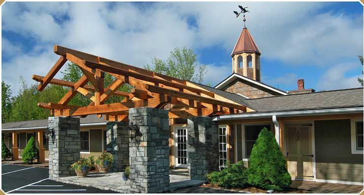 Recently Renovated The Village Inn S Boone Nc Area Hotel Rooms Suites And Cottages Now Feature All New Interiors With A More Upscale Flair