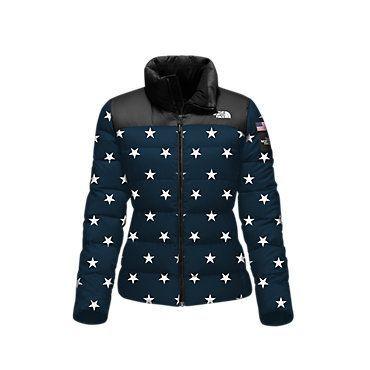 27c733eea72a The North Face Women s Ic Nuptse Jacket