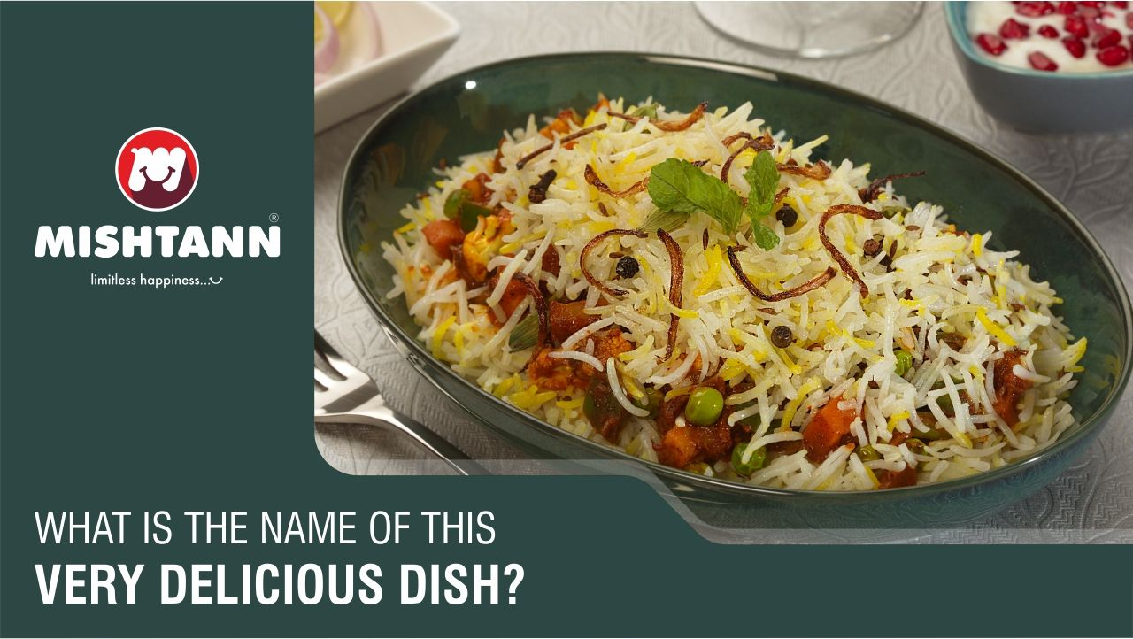 CLUE: #Vegetarian variant of a traditional #Indian #dish  Made from