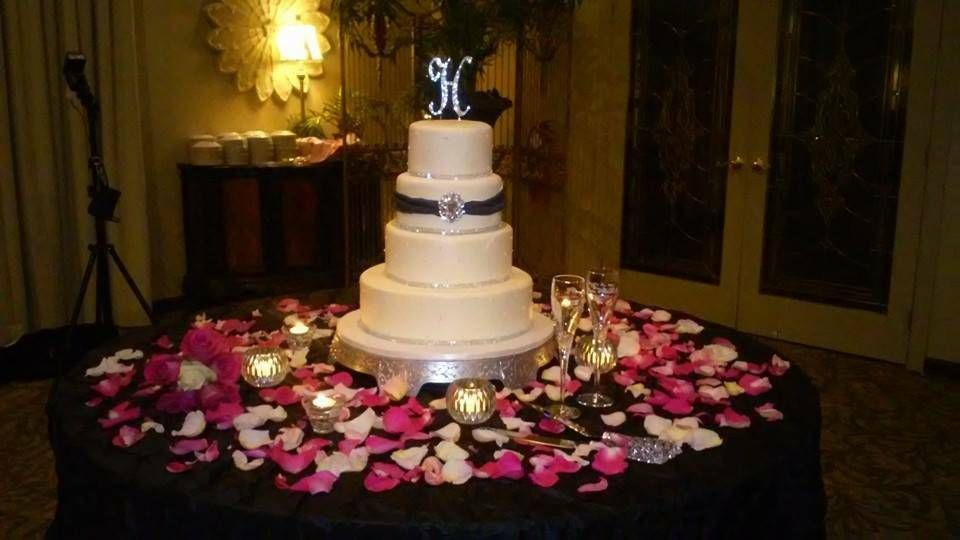Full party and event planning.
