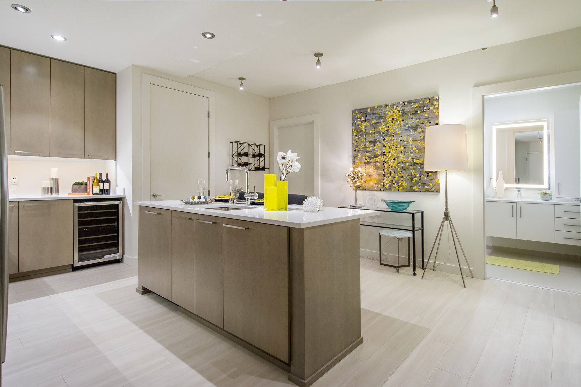 Premiere On Pine | High Rise Apartments in Downtown Seattle ...