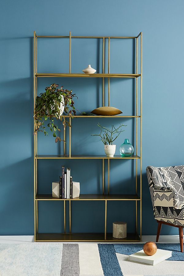 Everson Bookcase | Denver Pad | Pinterest | Living Rooms, Living Room  Furniture And Room