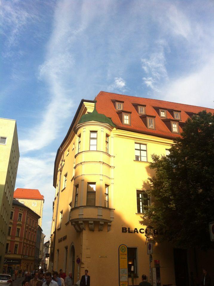 Go Regensburg