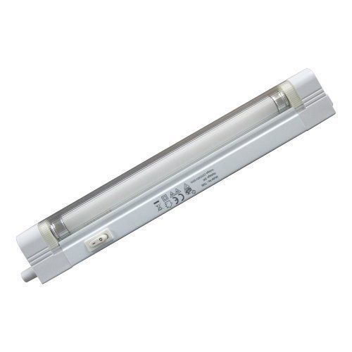 Fluorescent under cabinet lighting commercial fluorescent link light fluorescent under cabinet lighting kitchen cupboard linkable batten for use cabinets mozeypictures Gallery