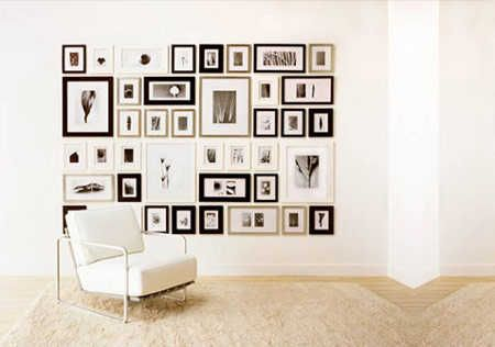 Cuadros Tipo Mosaicos Para Sala Buscar Con Google Frames On Wall Home Decor Photo Wall Gallery