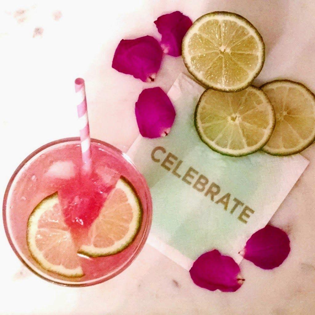Spring Cocktails, Cocktail Recipes