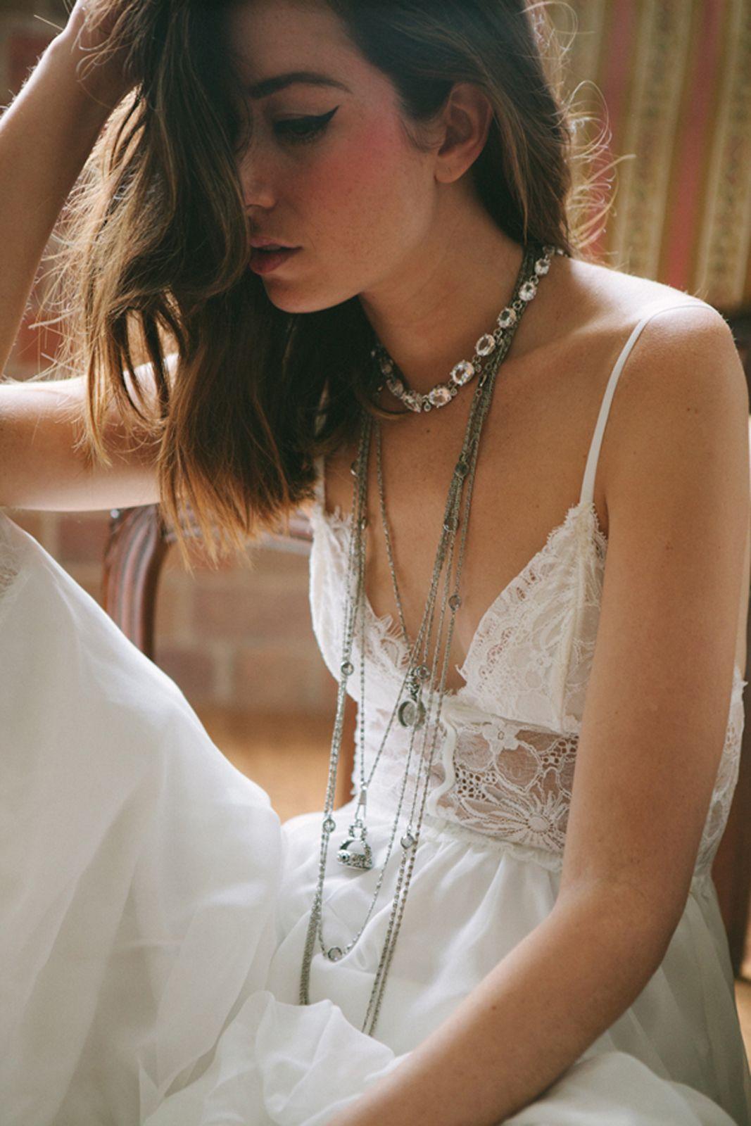 Manon dress grace loves lace