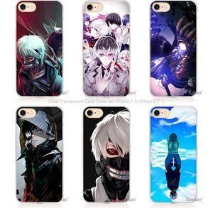Anime Phone Cases