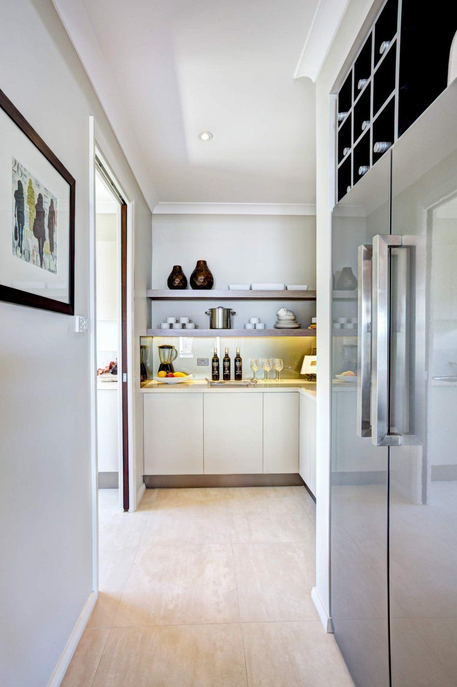 Kitchen Butlers Pantry Butlers Pantry Designs Ideas Metricon Butlers Pantry