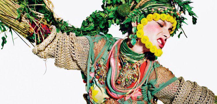 Eco Fashion Comes of Age