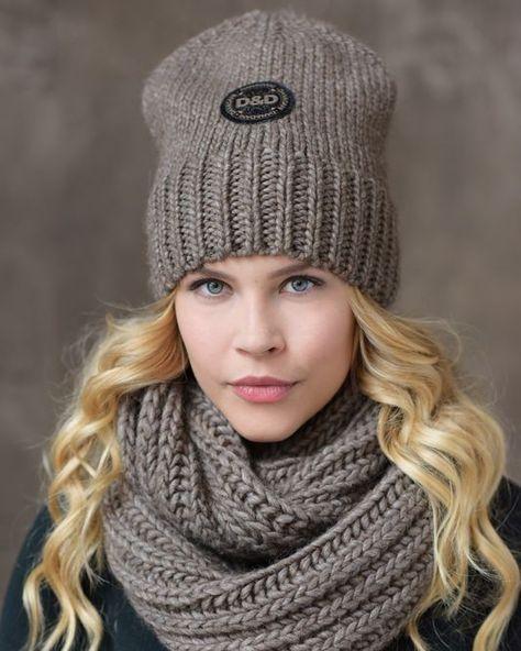 Женские шапки оптом от производителя | Купить модные ...