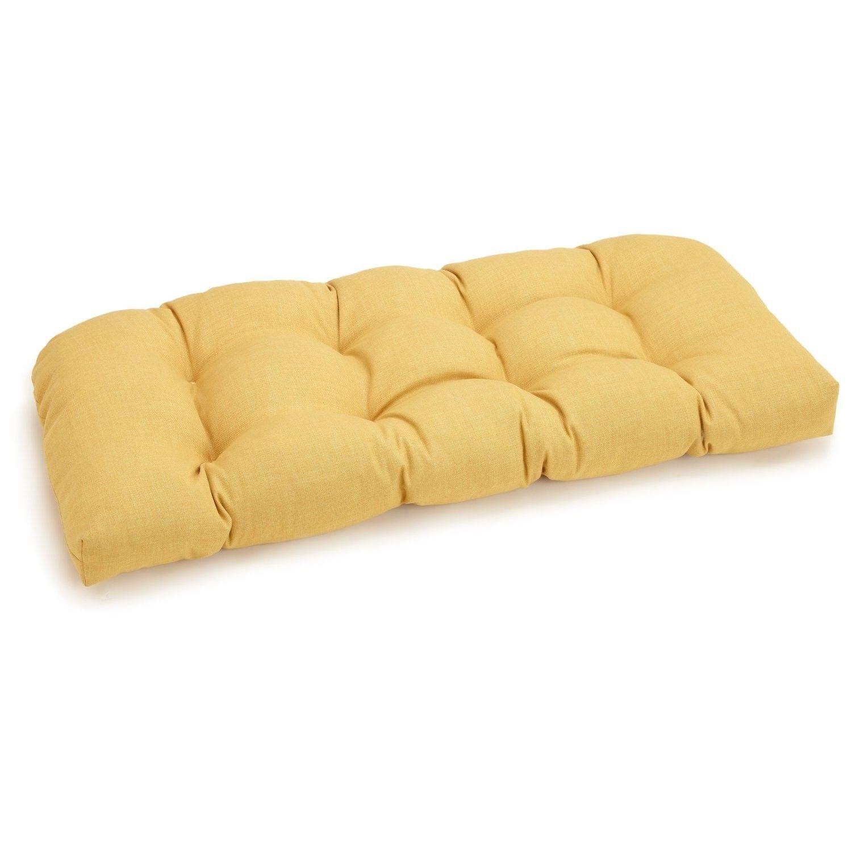 Eleanor Outdoor Loveseat Cushion