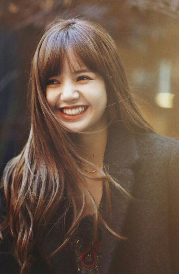 #BLACKPINKTV #BLACKPINK #LISA #SMILE | k-pop hotties em ...