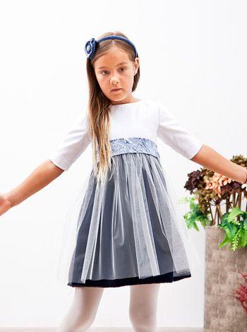 45359bc232 vestidos niña ceremonia valencia Vestidos De Comunión