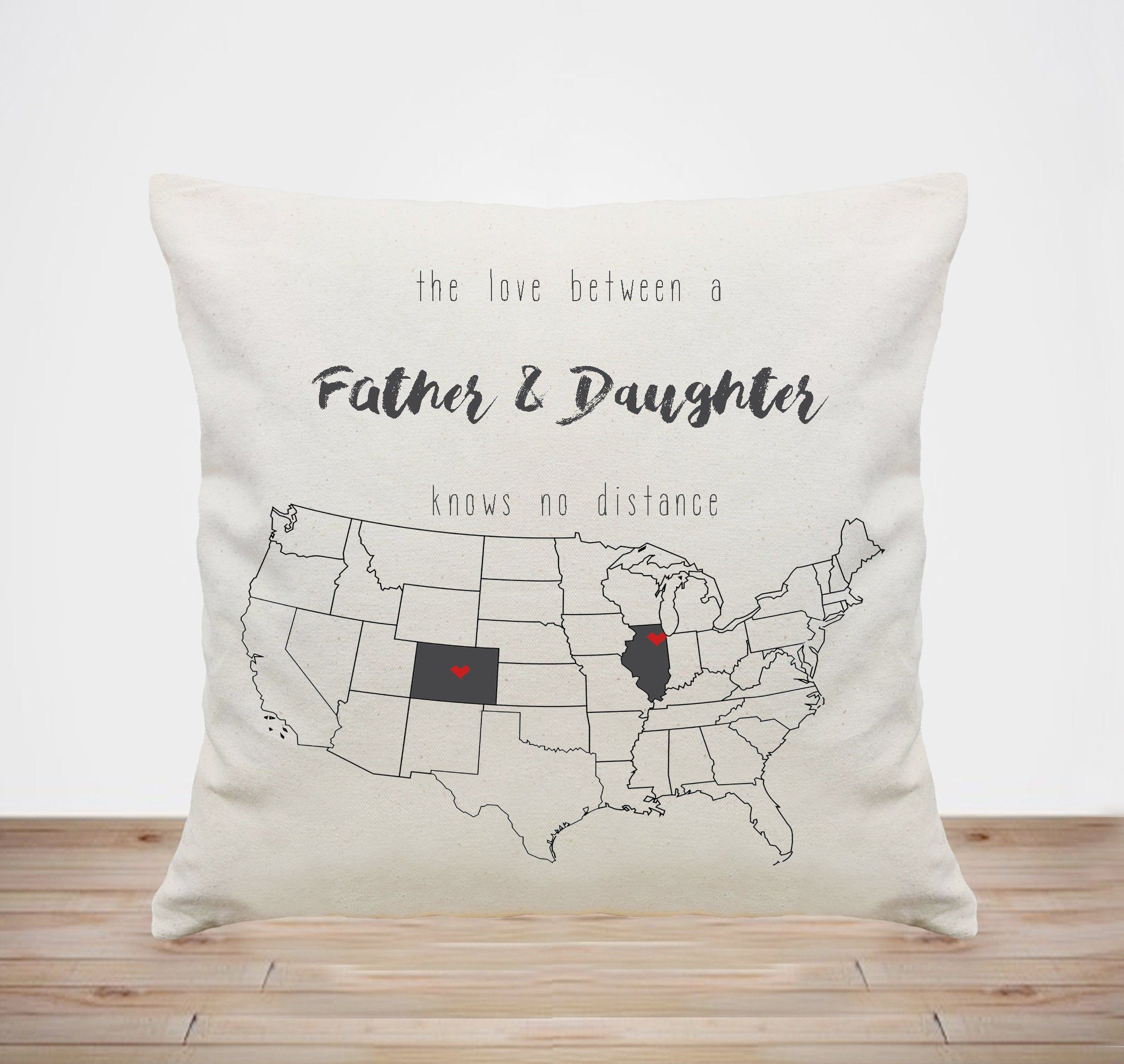 Fathers day personalized giftdad birthday gift from
