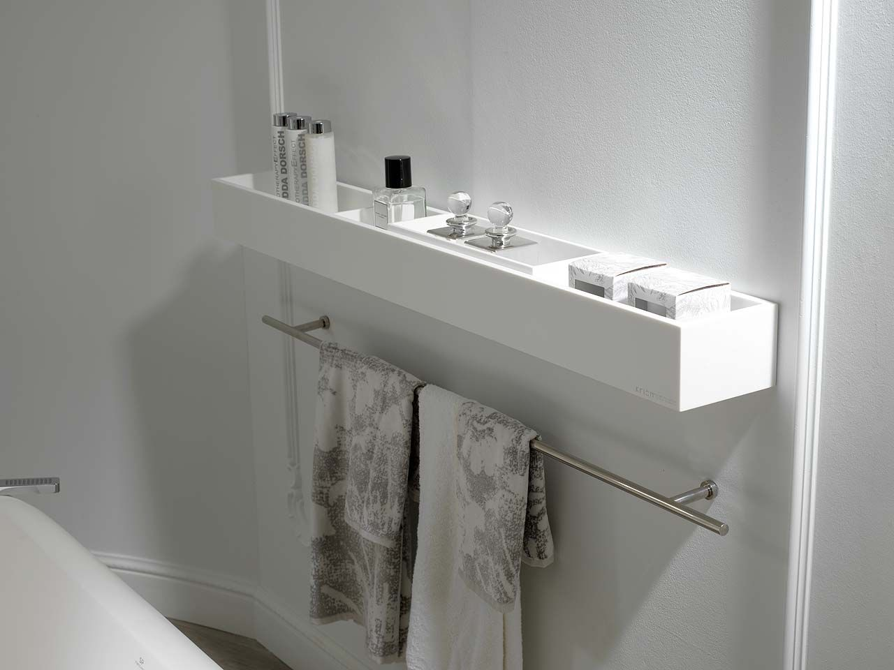 Accesorios de baño Modul · K | Plumbing - Bath Accessories ...