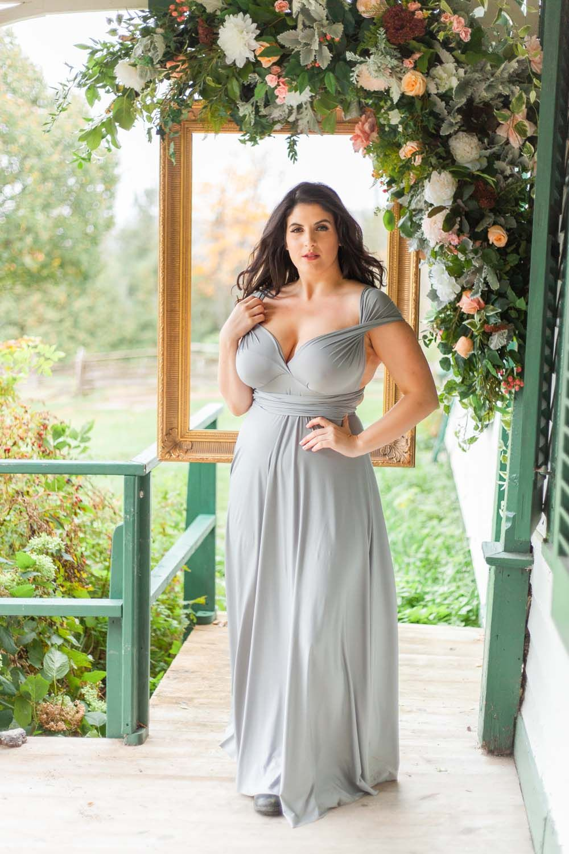 Henkaa Spring/Summer 2019 Bridesmaid Dresses Dresses