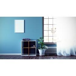 Photo of Holzregal Weiß – Skandinavisches Regal aus Holz: Hochwertige Qualität, einzigartiges Design – 79 x 8