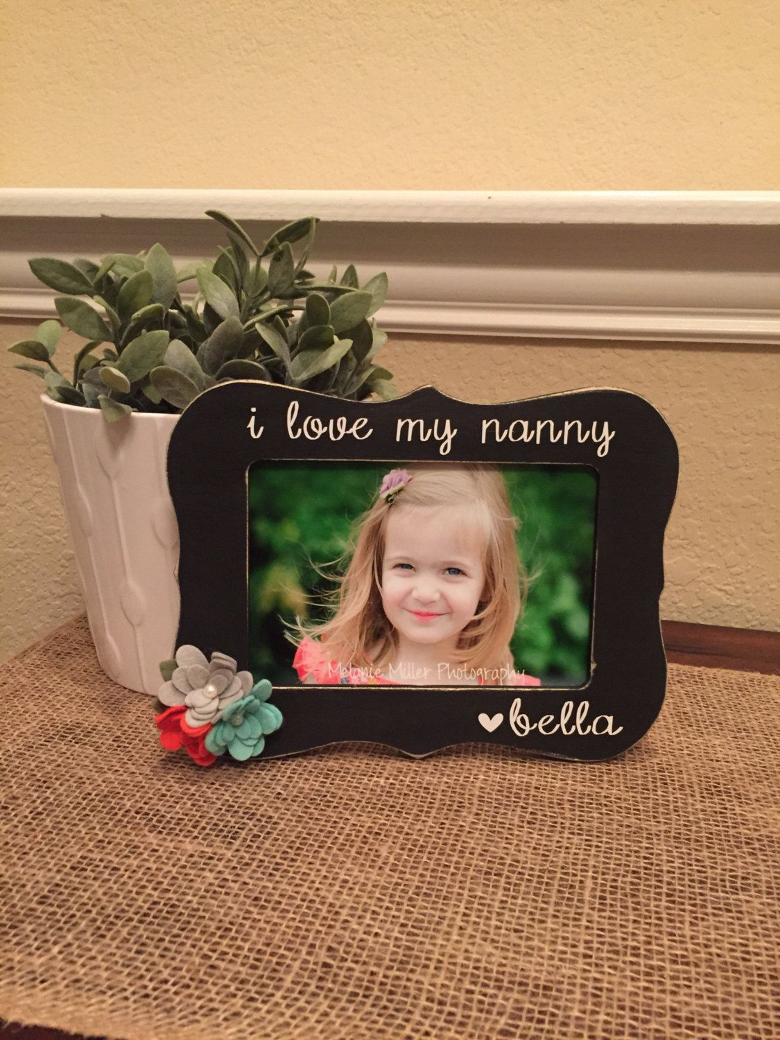 Gift for nanny from kids Christmas gift for nanny nannie present for ...