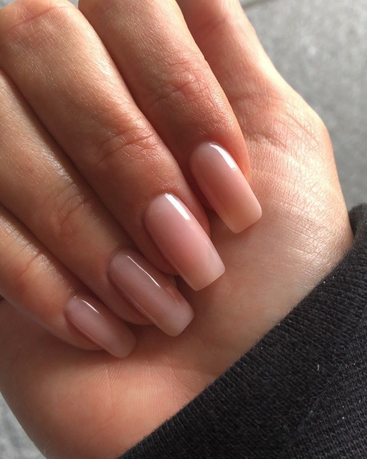 Pretty and simple nail design ideas