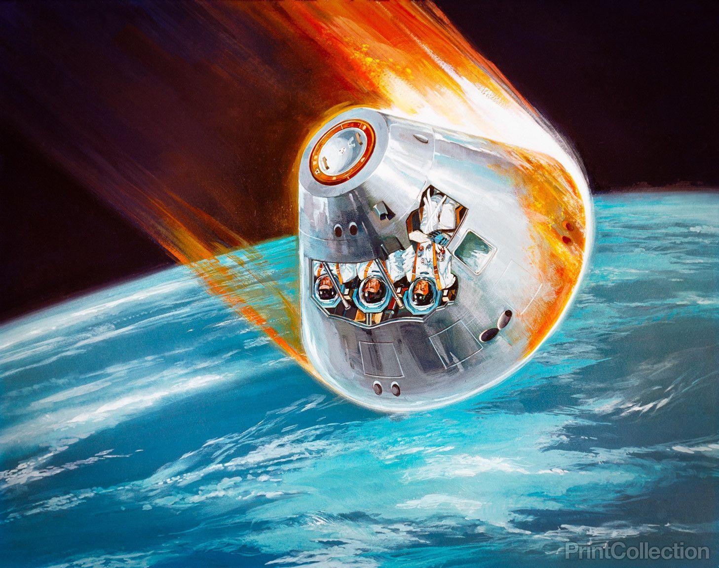 apollo outer space - photo #16