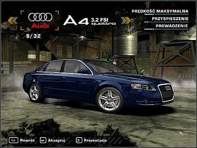Audi A4 32 Fsi Quattro Audi A4 Audi Car