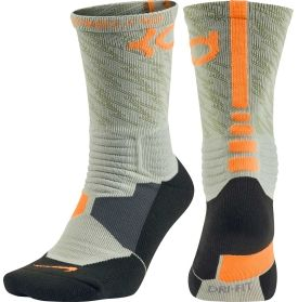 check out f95c8 2139b Nike KD Hyper Elite Crew Basketball Socks - Dick s Sporting Goods