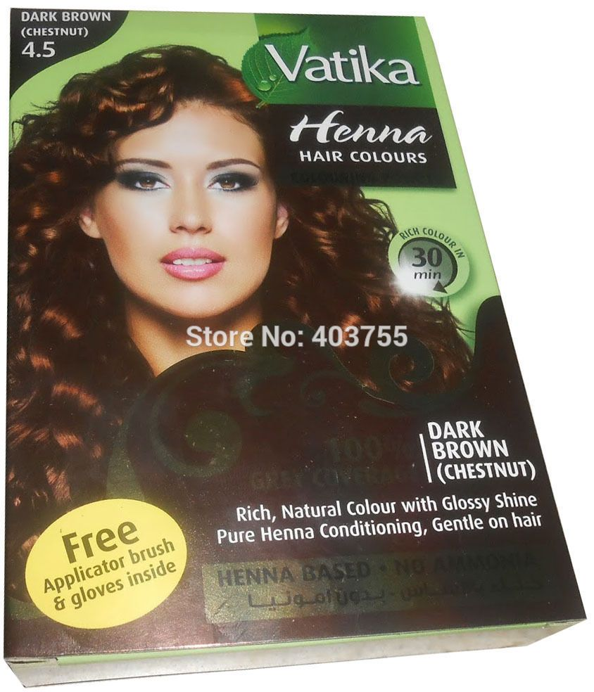 Find More Hair Color Information about Vatika Henna Hair ...