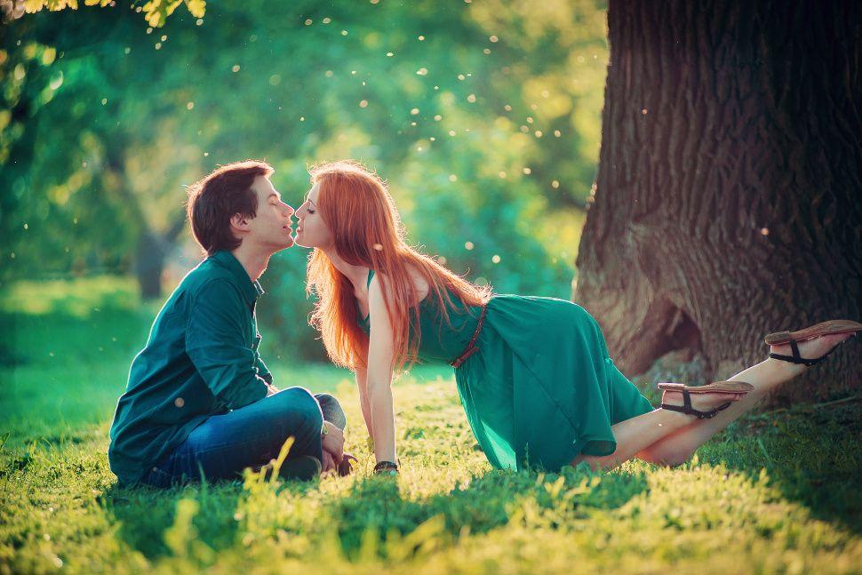 Фотосъемка влюбленных: истории про любовь от Ани ...
