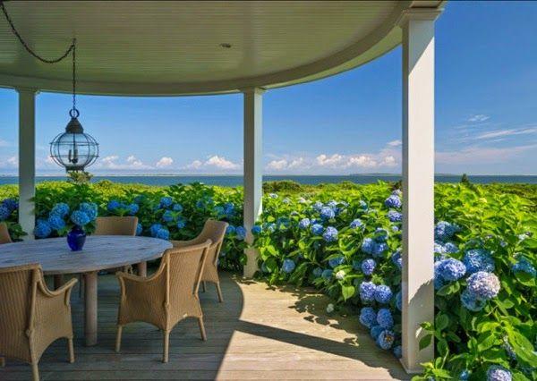 Cores & Flores! | Ideias de quintais, Quintal tropical, Lareira de quintal